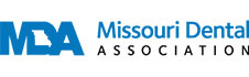 Logo of Missouri Dental Association