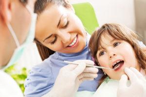 children's dentist pediatric dentistry